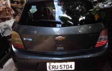 Chevrolet Agile LT 1.4 8V (Flex)