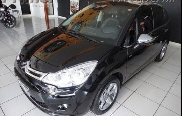 Citroën C3 Exclusive 1.6i 16V Flex