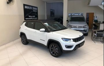 Jeep Compass S 4X4 2.0 16V DIESEL