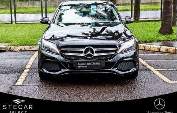 Mercedes-Benz C 200 2.0 Cgi Avantgarde 16v - Foto #1