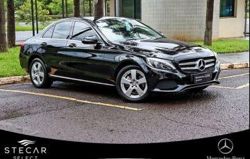 Mercedes-Benz C 200 2.0 Cgi Avantgarde 16v - Foto #2