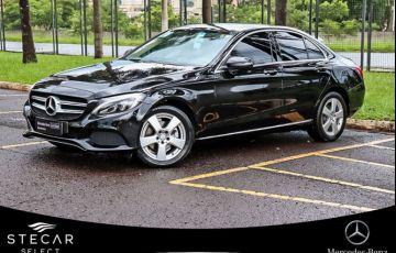 Mercedes-Benz C 200 2.0 Cgi Avantgarde 16v - Foto #3