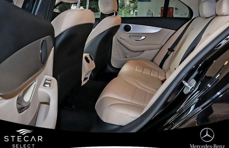Mercedes-Benz C 200 2.0 Cgi Avantgarde 16v - Foto #7