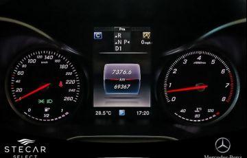 Mercedes-Benz C 200 2.0 Cgi Avantgarde 16v - Foto #9