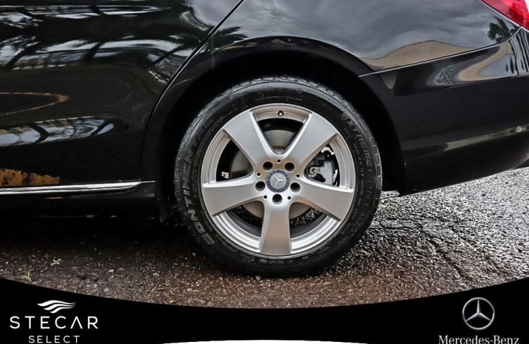 Mercedes-Benz C 200 2.0 Cgi Avantgarde 16v - Foto #10