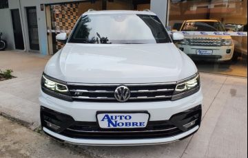 Volkswagen Tiguan 2.0 350 TSi Allspace R-line 4motion Dsg