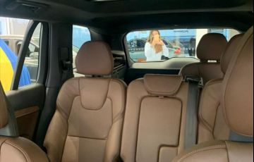 Volvo XC90 2.0 T8 Hybrid Momentum AWD Geartronic - Foto #10