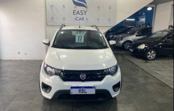 Fiat Mobi 1.0 8V Evo Way - Foto #1