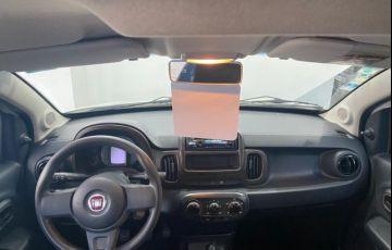 Fiat Mobi 1.0 8V Evo Way - Foto #8