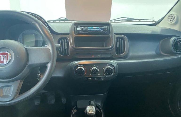 Fiat Mobi 1.0 8V Evo Way - Foto #9