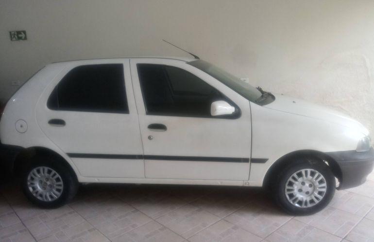 Fiat Palio EX 1.0 MPi 4p - Foto #7