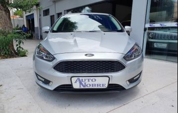 Ford Focus 2.0 SE Hatch Plus 16v