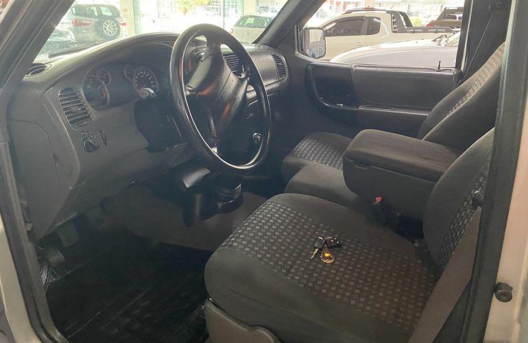 Ford Ranger 3.0 Xls 16V 4x4 Cd - Foto #5
