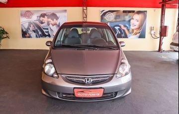 Honda Fit 1.4 LX 8v