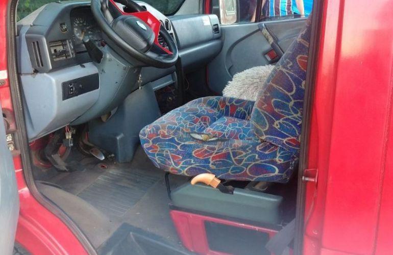 Mercedes-Benz Sprinter 310 2.5 Van  (15 lug.) - Foto #9