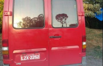 Mercedes-Benz Sprinter 310 2.5 Van  (15 lug.) - Foto #10