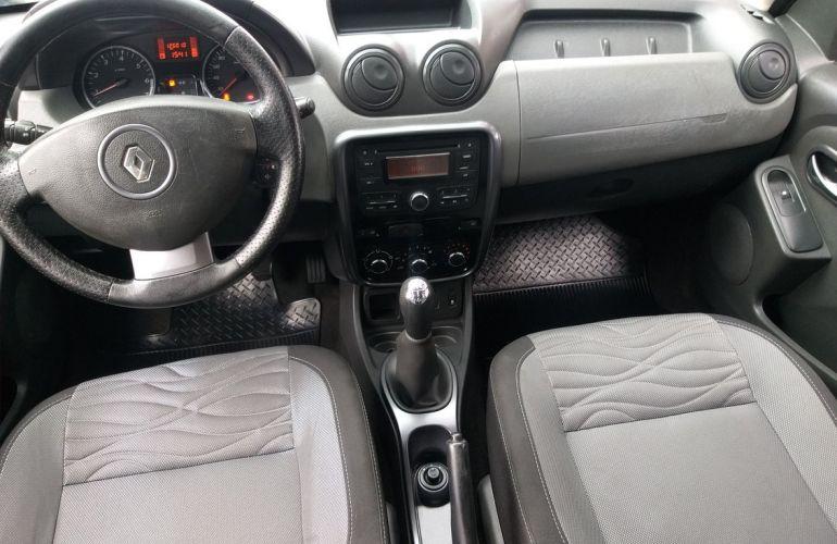 Renault Duster 1.6 Tech Road 4x2 16v - Foto #8