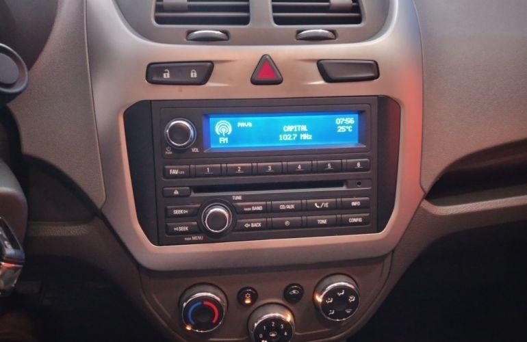 Chevrolet Cobalt LTZ 1.4 8V (Flex) - Foto #7