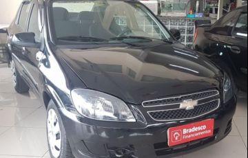 Chevrolet Prisma LT 1.4 mpfi 8V Econo.Flex - Foto #2