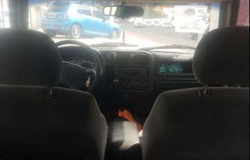 Chevrolet S10 Advantage 4X2 Cabine Dupla 2.5 Flex - Foto #4