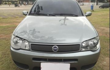 Fiat Palio Celebration 1.0 8V Fire Flex