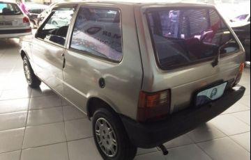 Fiat Uno Mille SX 1.0 IE 8V - Foto #2