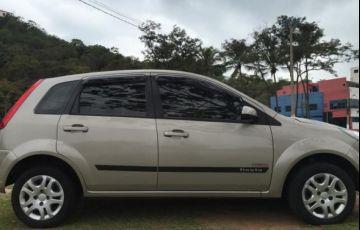 Ford Fiesta Class 1.6 MPI 8V Flex - Foto #5