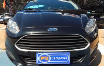 Ford New Fiesta SE 1.5