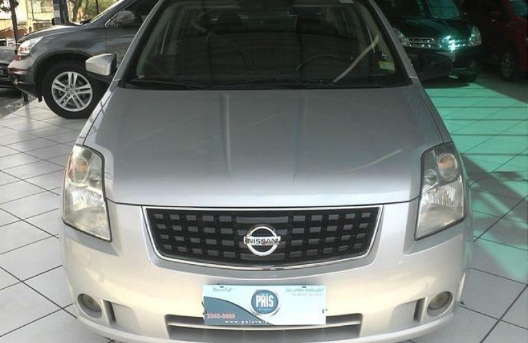 Nissan Sentra S 2.0 16V - Foto #9