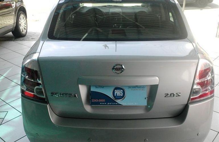 Nissan Sentra S 2.0 16V - Foto #10