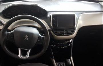 Peugeot 2008 Allure 1.6 16V (Flex) - Foto #4