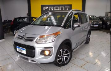Citroën Aircross 1.6 Exclusive 16v - Foto #1