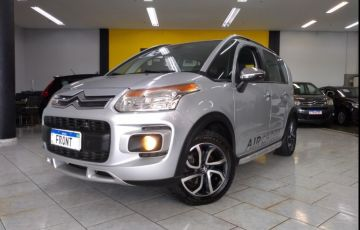 Citroën Aircross 1.6 Exclusive 16v - Foto #2