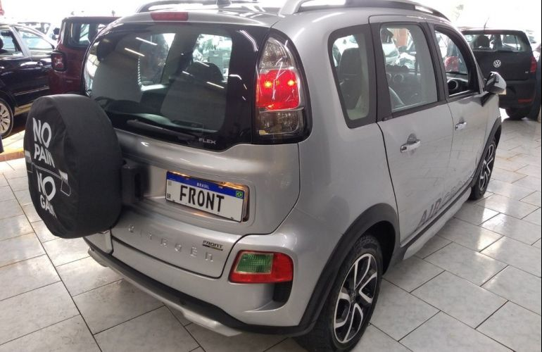 Citroën Aircross 1.6 Exclusive 16v - Foto #7