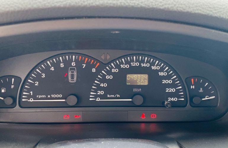 Fiat Marea 2.0 MPi Hlx 20v - Foto #10