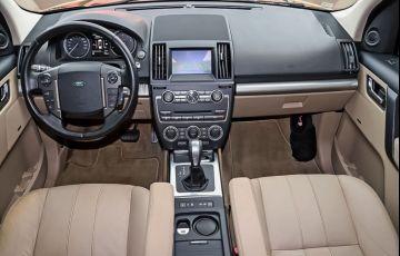 Land Rover Freelander 2 2.0 SE Si4 16v - Foto #5