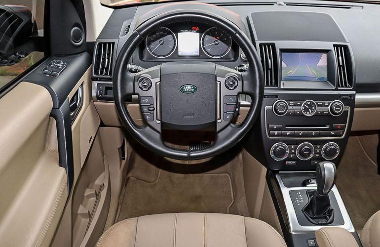 Land Rover Freelander 2 2.0 SE Si4 16v - Foto #6