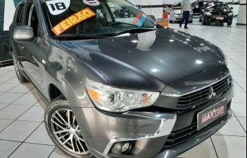 Mitsubishi Asx 2.0 4x2 16V Nova