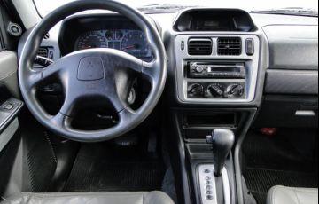 Mitsubishi Pajero Tr4 2.0 4x4 16V 131cv - Foto #5