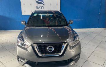Nissan Kicks 1.6 16V Flexstart Sv - Foto #1