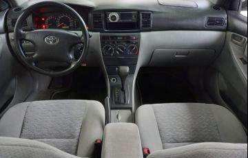 Toyota Corolla 1.8 Xei 16v - Foto #7