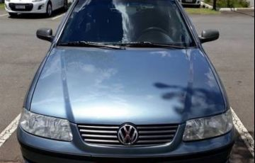 Volkswagen Gol 1.0 Mi Série Ouro 16V G.iii
