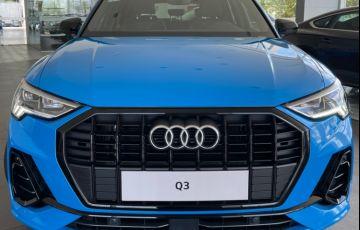 Audi Q3 1.4 35 TFSI Black S Line S Tronic - Foto #2