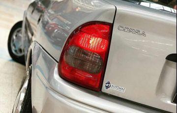 Chevrolet Corsa 1.6 MPFi Classic Sedan 8v - Foto #6