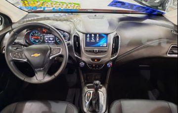 Chevrolet Cruze 1.4 Turbo Sport6 LT 16v - Foto #4