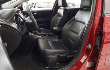 Chevrolet Cruze 1.4 Turbo Sport6 LT 16v - Foto #5