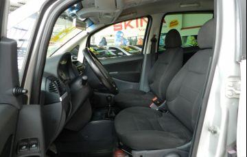 Fiat Idea 1.4 MPi Elx 8v - Foto #7