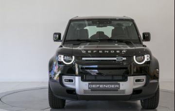 Land Rover Defender 2.0 P300 110 SE Awd - Foto #3