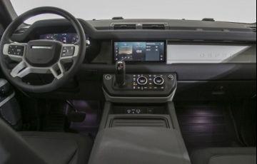 Land Rover Defender 2.0 P300 110 SE Awd - Foto #7
