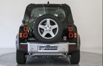 Land Rover Defender 2.0 P300 110 SE Awd - Foto #8